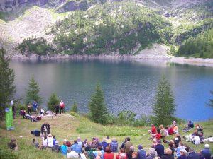 Concerto al Lago di Larecchio